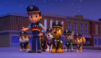 Paw Patrol - S5E11 - Ultimate Rescue: Pups Save the Royal Kitties