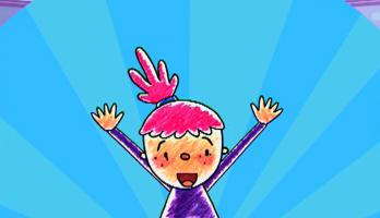 Pinky Dinky Doo - S1E37 - Tyler's Lucky Sock