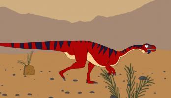 Ralph and the Dinosaurs - E21 - Unaysaurus