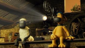 Shaun the Sheep - S3E12 - Film Night