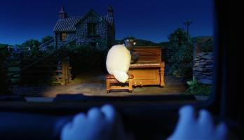 Shaun the Sheep - S3E15 - The Piano