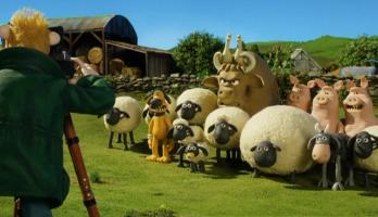 Shaun the Sheep - S3E16 - The Snapshot