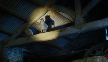 Shaun the Sheep - S3E6 - The Crow
