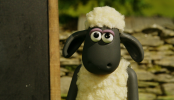 Shaun the Sheep - S5E1 - Out of Order