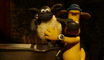 Shaun the Sheep - S5E15 - Babysitter Bitzer