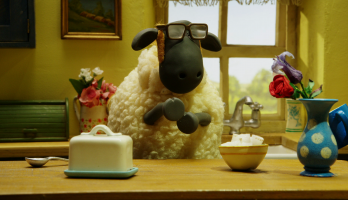 Shaun the Sheep - S5E19 - Sheep Farmer