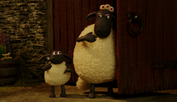 Shaun the Sheep - S5E4 - A Prickly Problem