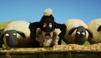 Shaun the Sheep - S5E5 - Wanted
