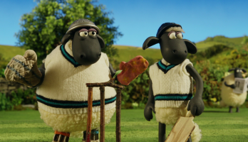Shaun the Sheep - S5E7 - Spoilsport