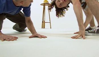 The Upside Down Show - E3 - Art Museum
