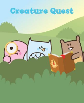 Creature Quest
