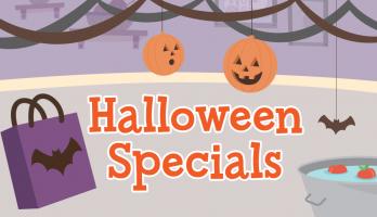 Halloween Special 2021