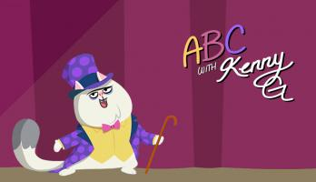 ABC with Kenny G poster